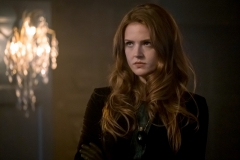 "GOTHAM: Maggie Geha in ""The Fear Reaper"" episode of GOTHAM airing Thursday, Sept. 28 (8:00-9:01 PM ET/PT) on FOX. ©2017 Fox Broadcasting Co. Cr: Jeff Neumann/FOX."