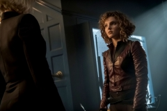 "GOTHAM: Camren Bicondova in ""A Dark Knight: They Who Hide Behind Masks"" episode of GOTHAM airing Thursday, Oct. 5 (8:00-9:01 PM ET/PT) on FOX. ©2017 Fox Broadcasting Co. Cr: Jeff Neumann/FOX."