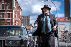 "GOTHAM: Donal Logue in the ""A Dark Knight: A Day in the Narrows"" episode of GOTHAM airing Thursday, Nov. 2 (8:00-9:01 PM ET/PT) on FOX. ©2017 Fox Broadcasting Co. Cr: Jeff Neumann/FOX"
