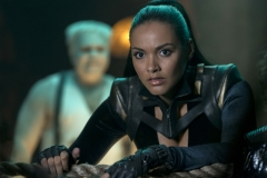 "GOTHAM: Jessica Lucas in the ""XXX"" episode of GOTHAM airing Thursday, Nov. 9 (8:00-9:01 PM ET/PT) on FOX. ©2017 Fox Broadcasting Co. Cr: David Giesbrecht/FOX"