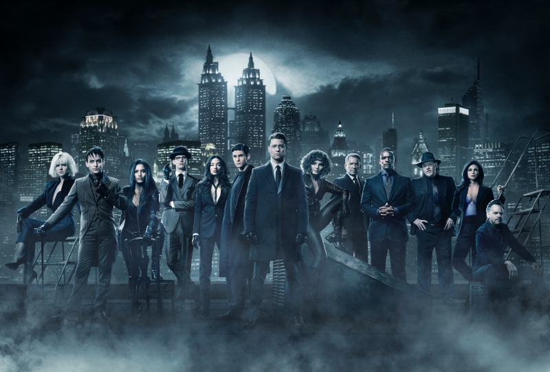 Gotham_Season_4_Poster