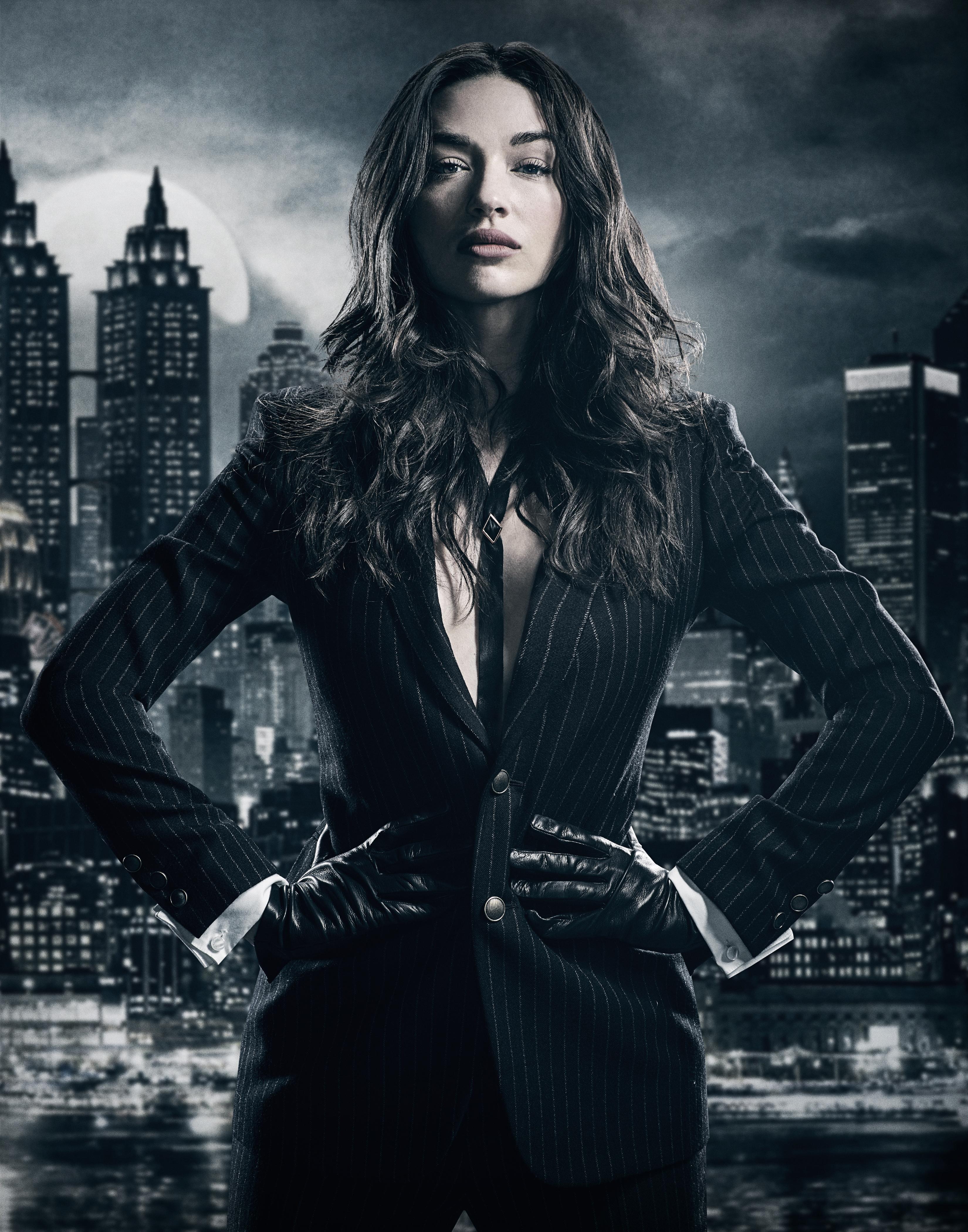 Gotham_Crystal_Reed