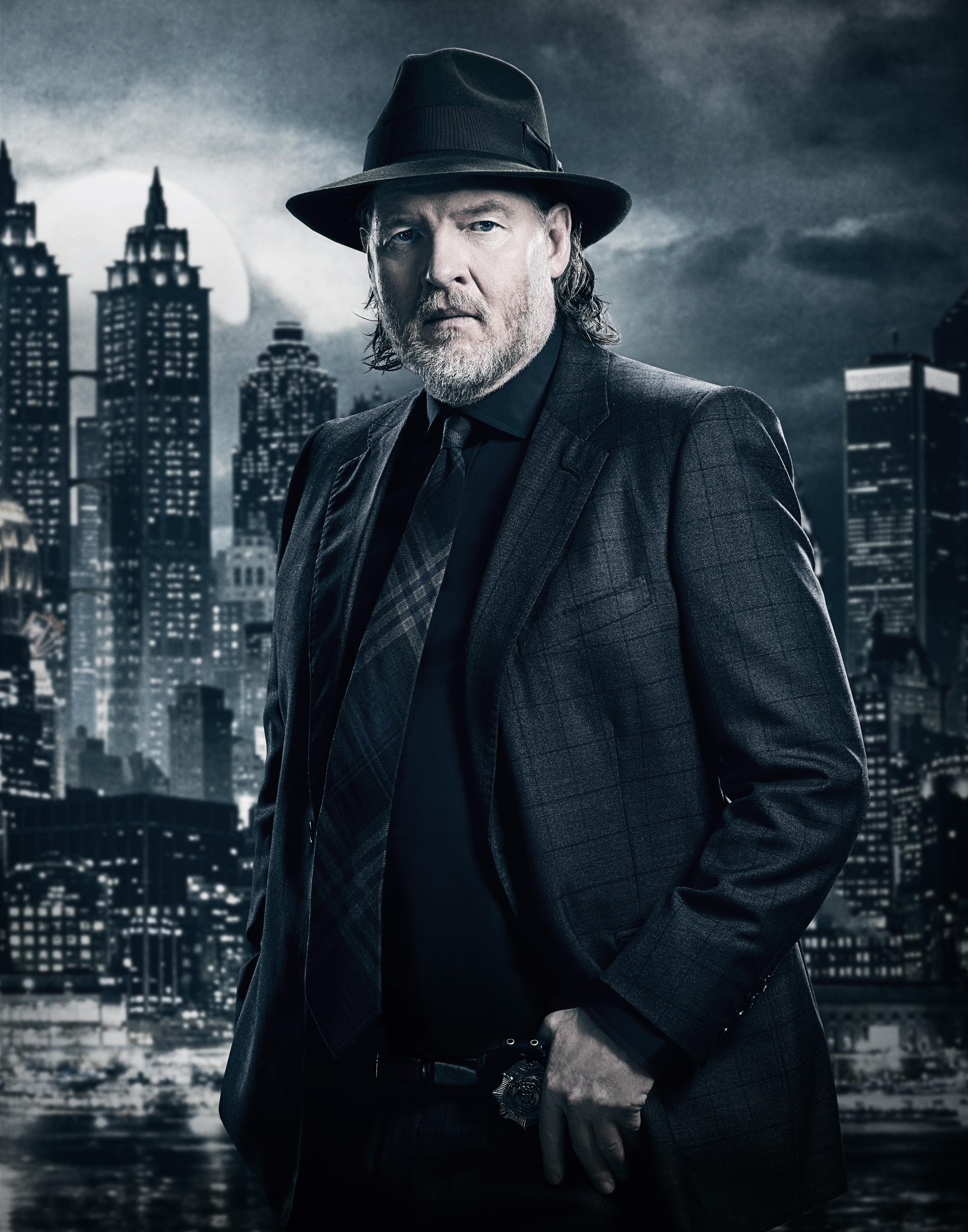 Gotham_Donal_Logue