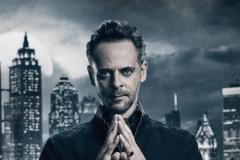 GOTHAM: Alexander Siddig is Ra's Al Ghul. Season 4 of GOTHAM premieres Thursday, Sept. 21 (8:00-9:01 PM ET/PT) on FOX. ©2017 Fox Broadcasting Co. Cr: TOMMY GARCIA / FOX