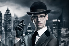 Gotham_Cory_Michael_Smith