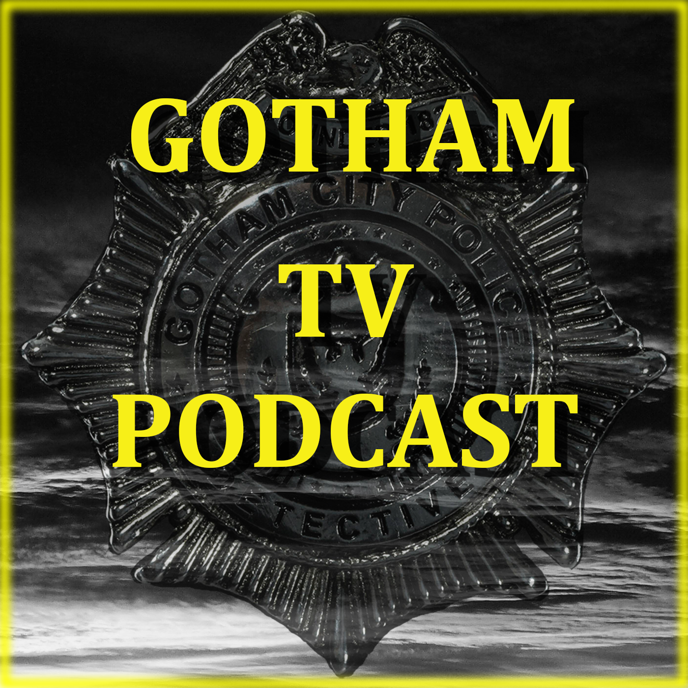 Gotham on Gotham TV Podcast