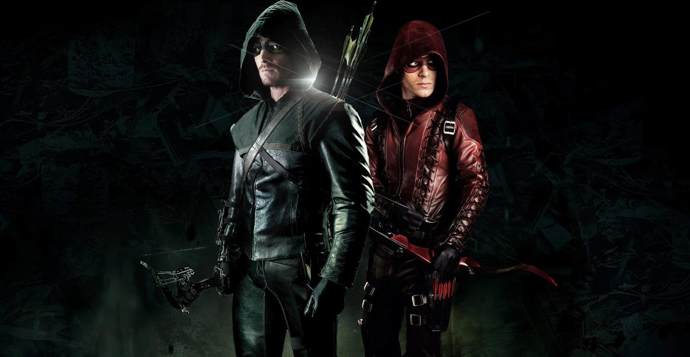 Arrow Season 3 Episode 1   The Red Arrow Arrow Season 3