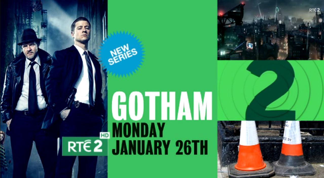 Fox Announces 'Gotham' Season 3 Premiere Date